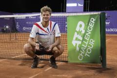 Domenica -Singles Final